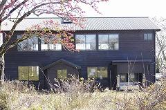 みやま山荘 2004年11月に 建て替えました